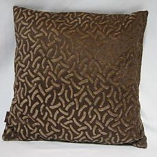 Pillow 40x40 brown dream